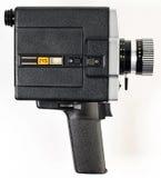 Camera 8 mm Stock Photography