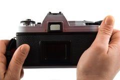 Camera Royalty Free Stock Photos