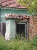 Camera abbandonata Immagine Stock