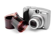 Free Camera And Film Stock Photos - 23383173