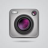 Camera App Icon Royalty Free Stock Photos