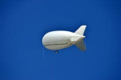 Camera attached for balloon Stock Photos