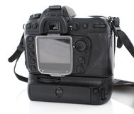 Camera back view d Royalty Free Stock Image