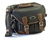 Camera bag Royalty Free Stock Image