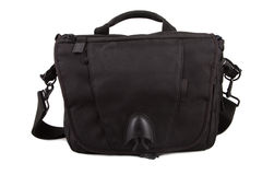Camera Bag Stock Photography