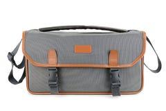 Camera bag Royalty Free Stock Photo