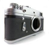 Camera body Stock Image