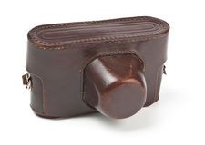 Camera case Royalty Free Stock Photo