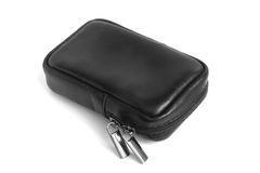 Camera case Royalty Free Stock Photography