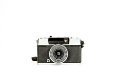 Camera. Classic Film of the collection at home Royalty Free Stock Images