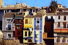 Camera colorata Immagini Stock Libere da Diritti