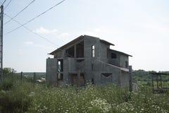 Camera in costruzione Fotografia Stock Libera da Diritti