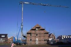 Camera in costruzione Fotografie Stock Libere da Diritti