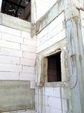 Camera in costruzione Immagini Stock Libere da Diritti