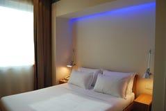 Camera da letto immagini stock libere da diritti