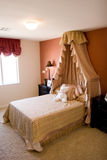 Camera da letto dei bambini moderni Immagine Stock Libera da Diritti