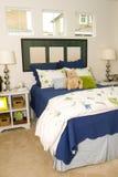 Camera da letto di Childs Fotografie Stock Libere da Diritti
