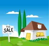Camera da vendere royalty illustrazione gratis