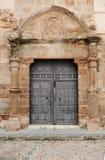 Camera del cappellano di Bernardas, La Mancha, Spagna di Almagro, Castiglia Immagine Stock Libera da Diritti