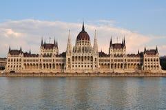 Camera del Parlamento Fotografia Stock