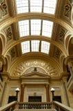 Camera dell'Assemblea del Campidoglio dello stato di Wisconsin Fotografie Stock Libere da Diritti