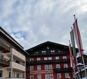 Camera dell'Austria immagini stock libere da diritti