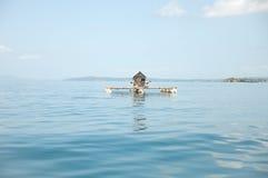 Camera dell'oceano Fotografia Stock Libera da Diritti
