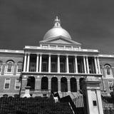 Camera della condizione del Massachusetts Immagine Stock