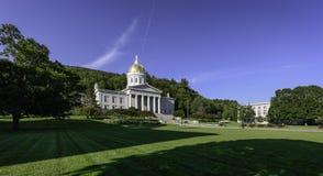 Camera della condizione del Vermont immagine stock libera da diritti