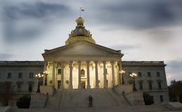 Camera della condizione della Carolina del Sud immagine stock libera da diritti