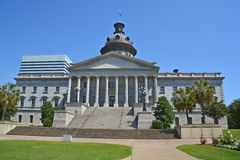 Camera della condizione della Carolina del Sud Fotografia Stock Libera da Diritti