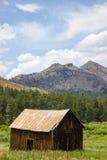 Camera della montagna Fotografie Stock Libere da Diritti