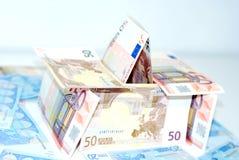 Camera delle banconote Fotografie Stock