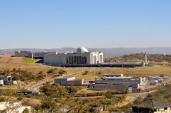 Camera dello stato a Windhoek Fotografia Stock Libera da Diritti