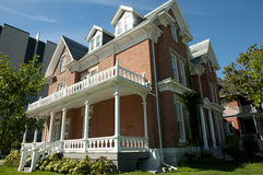 Camera di Abramsky all'università del ` s della regina - Kingston - Canada immagini stock libere da diritti