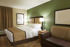 Camera di albergo di Santo Domingo Fotografia Stock