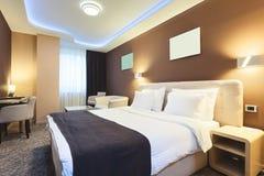 Camera di albergo di Santo Domingo Fotografie Stock