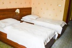 Camera di albergo di Santo Domingo Fotografie Stock Libere da Diritti