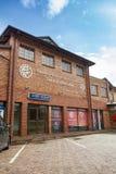 Camera di commercio di Middleburg la costruzione immagine stock