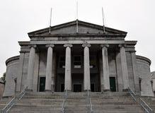 Camera di corte di Tralee Fotografia Stock Libera da Diritti