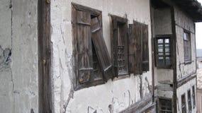 Camera di legno Immagine Stock Libera da Diritti