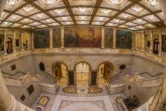 Camera di nuova Repubblica! immagine stock