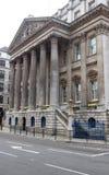 Camera di palazzo, città di Londra Fotografia Stock Libera da Diritti
