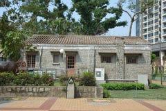 Camera di pietra rurale immagine stock libera da diritti