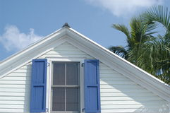 Camera di spiaggia Immagine Stock Libera da Diritti