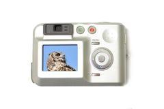 camera digital στοκ φωτογραφία με δικαίωμα ελεύθερης χρήσης