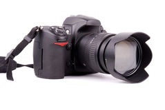 camera digital Στοκ εικόνες με δικαίωμα ελεύθερης χρήσης