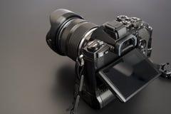 Camera Stock Image
