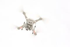 Camera Drone Royalty Free Stock Photo