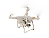 Camera Drone Royalty Free Stock Images
